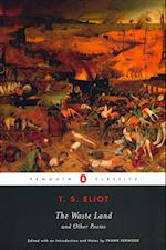 The Waste Land and Other Poems af T. S. Eliot