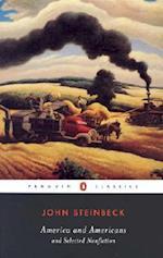 America and Americans (Penguin Classics)
