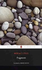 Fragments af Heraclitus, James Hillman