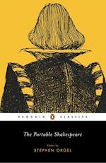 The Portable Shakespeare (Penguin Classics)