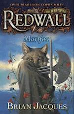 Marlfox (Redwall, nr. 11)