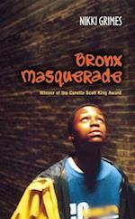 Bronx Masquerade af Nikki Grimes