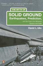 The Myth of Solid Ground af David L. Ulin