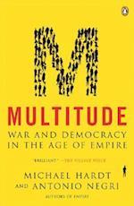 Multitude af Michael Hardt, Antonio Negri
