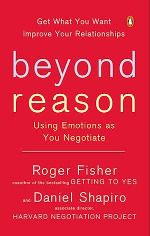 Bog, paperback Beyond Reason af Roger Fisher, Daniel Shapiro
