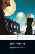 Sweet Thursday af John Steinbeck, Robert Demott
