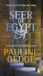 Seer of Egypt af Pauline Gedge