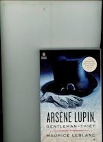 Arsene Lupin, Gentleman-Thief af Maurice Leblanc, Michael Sims