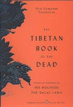 The Tibetan Book of the Dead (Penguin Classics Deluxe Editions)