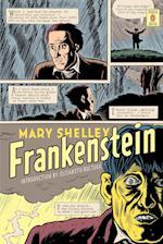 Frankenstein af Elizabeth Kostova, Maurice Hindle, Mary Wollstonecraft Shelley