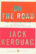 On the Road af Howard Cunnell, George Mouratidis, Jack Kerouac