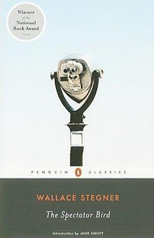 Bog, paperback The Spectator Bird af Jane Smiley, Wallace Earle Stegner