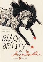 Black Beauty af Jane Smiley, Anna Sewell