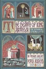 The Death of King Arthur (Penguin Classics Deluxe Editions)