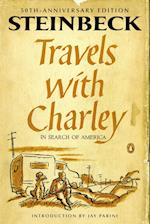 Travels With Charley in Search of America (Penguin Classics Deluxe Edition)