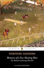 Memoirs of a Fox-Hunting Man af Siegfried Sassoon