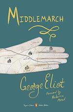 Middlemarch af George Eliot