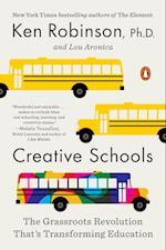 Creative Schools af Ken Robinson, Lou Aronica