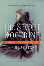 The Secret Doctrine (nr. 1)