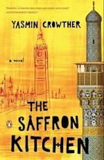 The Saffron Kitchen af Yasmin Crowther