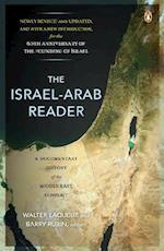 The Israel-Arab Reader af Barry Rubin, Walter Laqueur