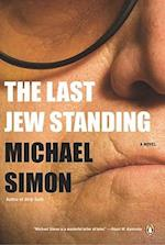 The Last Jew Standing af Michael Simon