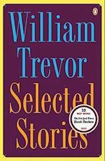 Selected Stories af William Trevor
