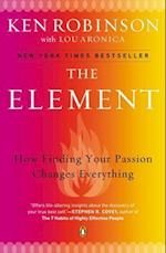 The Element af Lou Aronica, Ken Robinson