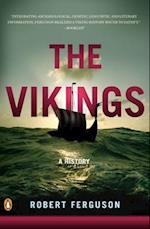 The Vikings af Robert Ferguson