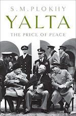 Yalta af Serhii Plokhy