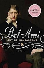 Bel-Ami af Guy De Maupassant