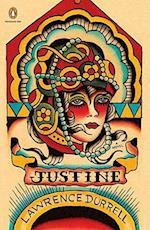 Justine af Lawrence Durrell