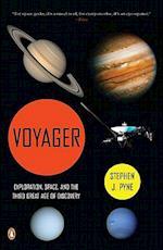 Voyager af Stephen J. Pyne