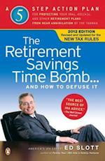 The Retirement Savings Time Bomb--And How to Defuse It