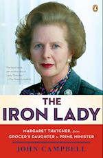 The Iron Lady af David Freeman, John Campbell