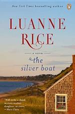 The Silver Boat af Luanne Rice