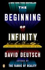 The Beginning of Infinity