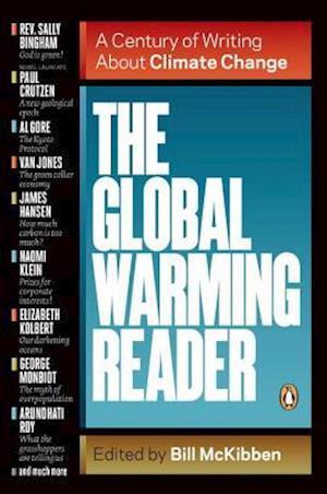 Bog, paperback The Global Warming Reader af Bill McKibben