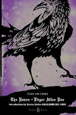 The Raven (Penguin Classic Horror)