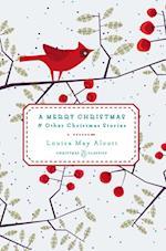 A Merry Christmas (Penguin Christmas Classics)