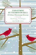 Christmas At Thompson Hall (Penguin Christmas Classics)