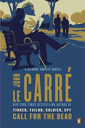 Bog paperback Call for the Dead af John Le Carre
