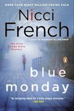 Blue Monday (Frieda Klein)