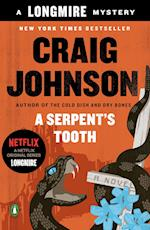 A Serpent's Tooth (Longmire Mystery)
