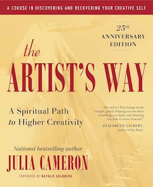 Bog paperback The Artist's Way af Julia Cameron