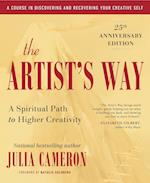The Artist's Way af Julia Cameron