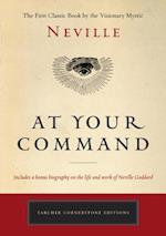 At Your Command (Tarcher Cornerstone Editions)
