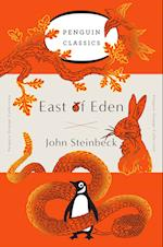 East of Eden (Penguin Orange Collection)