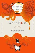 White Noise (Penguin Orange Collection)