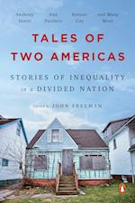 Tales of Two Americas af John Freeman